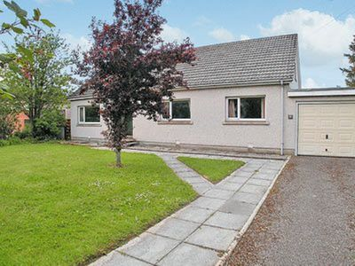 Photo for 3 bedroom property in Thurso. Pet friendly.