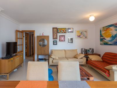 Photo for Comfortable Apartment in Salinetas