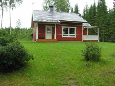 Photo for Vacation home Helmiranta in Saarijärvi - 7 persons, 2 bedrooms