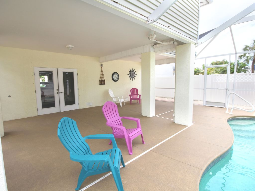 Miramar Fort Myers Beach Rentals