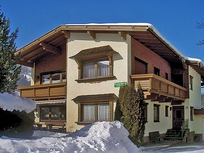 Photo for Apartment Luxner in Kaltenbach - 8 persons, 3 bedrooms