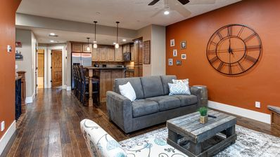 Photo for Lovely 2 Bed 2 Bath Ski Townhome