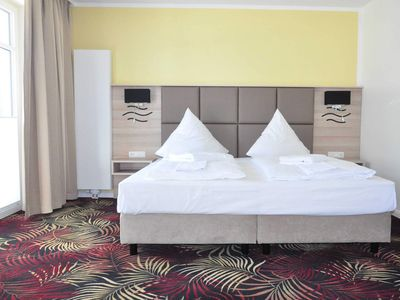 Photo for Double Room with Balcony or Terrace - Avalon Hotel Bellevue