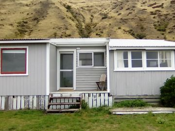 Ngawi, Cape Palliser, New Zealand