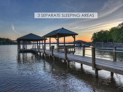 Photo for Serenity Cove - 3 Separate Sleeping Areas