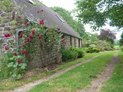 Photo for 2BR Cottage Vacation Rental in Pont L'Abbé