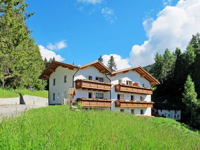 Photo for Apartment Haus Obermüllerhof  in Meransen - Mühlbach (BZ), Dolomites - 3 persons, 1 bedroom