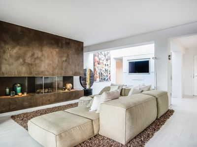 Photo for Luxury Family Villa in Èze