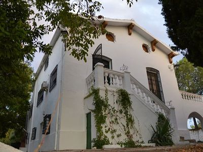 Photo for Self catering El Llano for 8 people