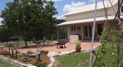 Photo for Country Memories - Country Property Just Outside of Fredericksburg Texas