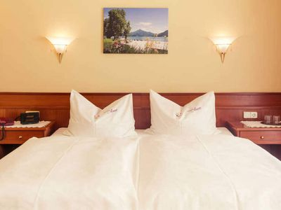 Photo for Double Room - Pension ANNA, Apartments & Comfort Rooms ***