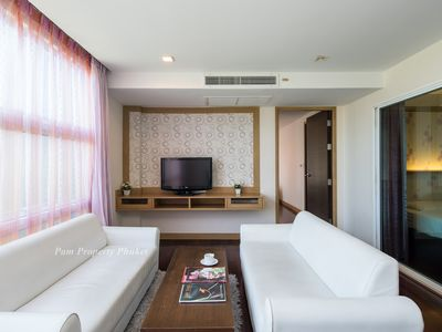 Photo for Beautiful Condo in Patong