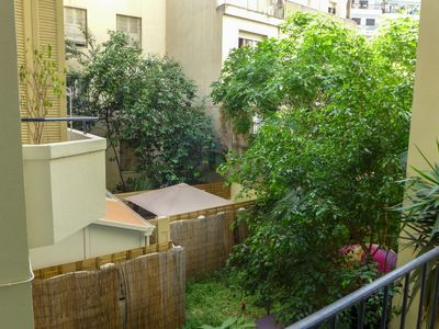 Photo for Apartment Le Rossi in Nice - 5 persons, 2 bedrooms