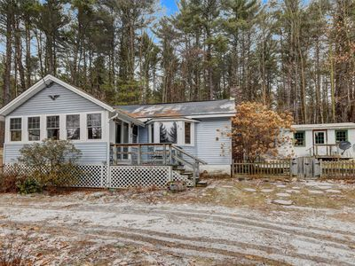 Photo for CHRISTMAS COTTAGE ALL YEAR LONG 1464 Hartsville New Marlborough Rd