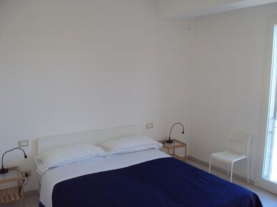 Photo for Apartments a few steps from the beach of Trapani