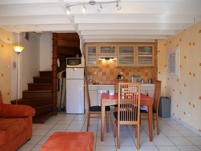 Photo for Patio Villa for 4 people in Capbreton