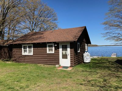 Photo for Lakeside Cabins - Cabin #6