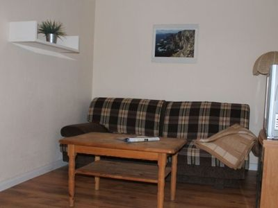 Photo for 1BR Apartment Vacation Rental in Oberhof