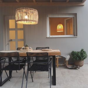 Photo for Cosy house with private garden 300 meters from the beach.