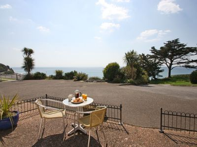 Photo for SANDCASTLES, pet friendly in Looe, Ref 959422
