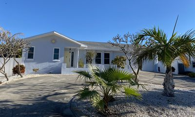 Photo for Spacious and Open 3 BR Home  - 1/4 mile from beaches. (30 day min rental)