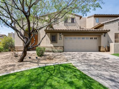 Photo for Luxury 2 Master Suite Home In Gated Beautiful Grayhawk, North Scottsdale!