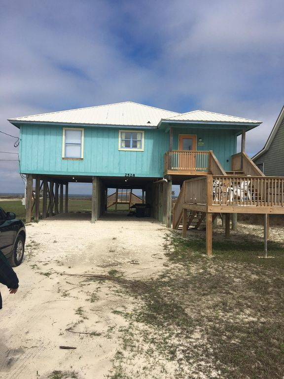 Sea Dream Cottage On The Water Kids Of All Ages And Pets Come Play Relax