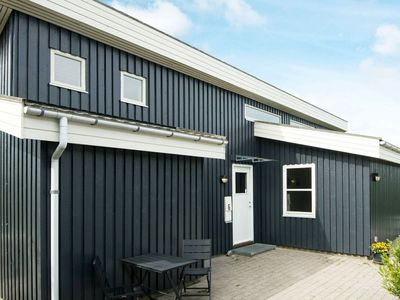 Photo for Modern Holiday Home in Ebeltoft with Sauna