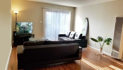 Photo for 2BR Apartment Vacation Rental in Long Beach, California