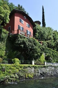 Photo for Villa Nene, Pognana Lario, Italy