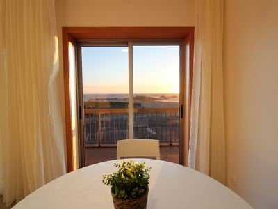 Photo for Charming Apartment With Amazing Atlantic Sea View
