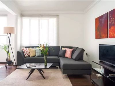 Photo for LOVELY 2BED / 1BATH ON CONDESA