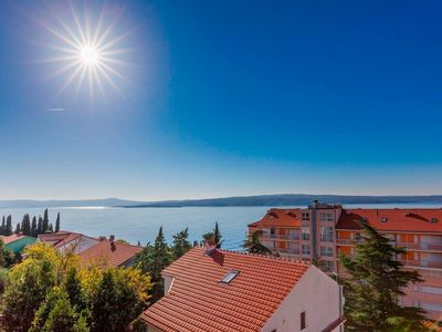 Photo for Apartment / app. for 6 guests with 55m² in Crikvenica (51208)