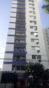 Photo for Apt in Recife, near the main hospitals. Rent yearly or by season.