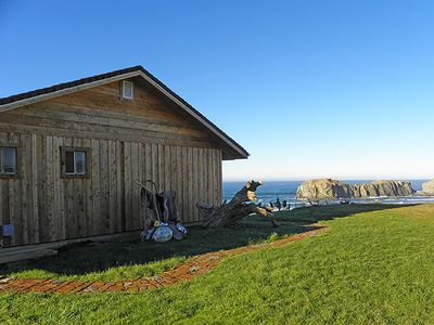 Photo for A beautiful vacation rental in the middle of the sight and sounds of the Pacific