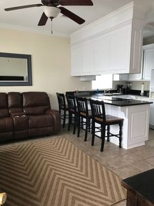 Photo for 2 Bed/2 Bath, WiFi, Pool, Gated Complex