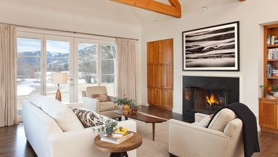 Two Bedroom Teton Pines Home, Accommodates up to Four Guests