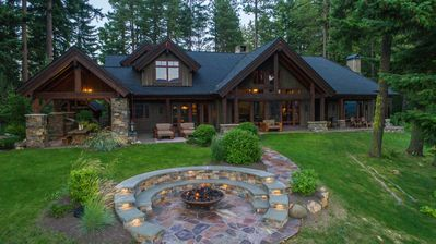 Photo for Suncadia Private Luxury View Estate