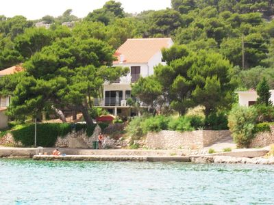 Photo for Apartments and rooms Marija, (13236), Betina, island of Murter, Croatia