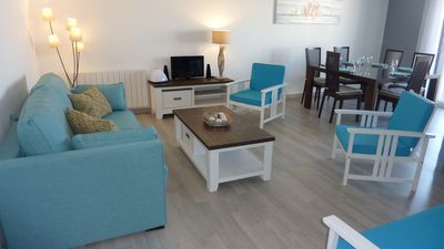 Photo for Apartment T3 - ideal location to visit La Rochelle and its surroundings