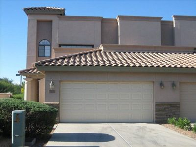 Quiet End Unit in Gated Community
