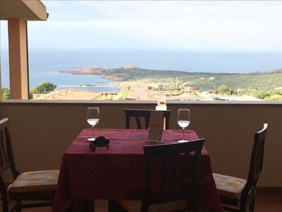 Photo for 1BR Apartment Vacation Rental in Sardinia