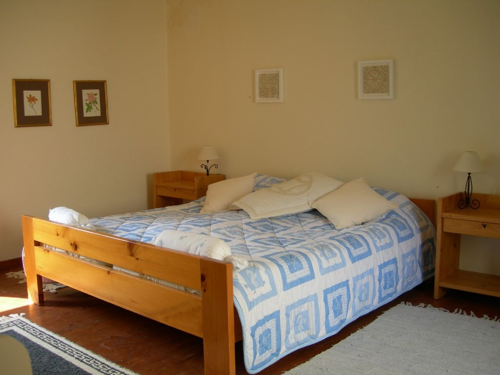 Villas Kalypso Ne Corfu Sleeps 10 In 2 Vill Homeaway Key West Boat Fuse Box Main Bedroom