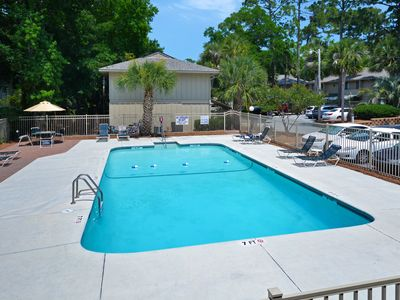 Photo for BEACH, POOL, COLIGNY~Walk to it all!