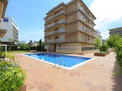 Photo for Apartamento Acogedor Para 6 Personas en Cambrils