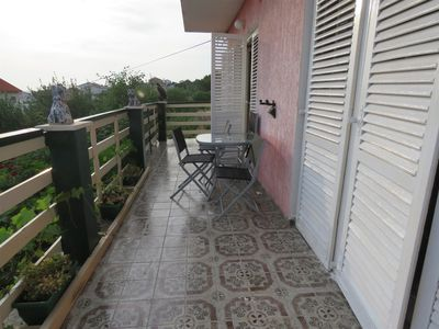 Photo for Apartments Opsenica (49521-A1) - Barbat - island Rab