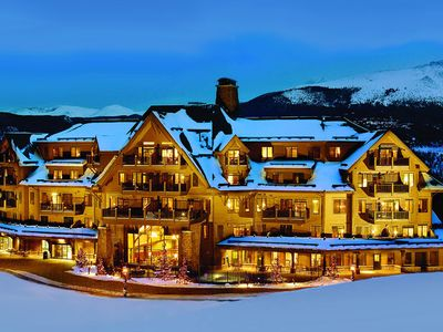 Photo for Crystal Peak Penthouse, Hands Down the Best Unit in Complex