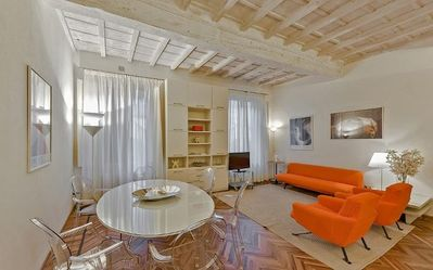Photo for Bargellini - Florence near Piazza Santa Croce 2 bedrooms