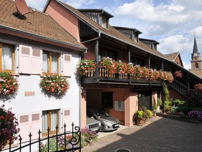 Photo for 2BR House Vacation Rental in Bergheim