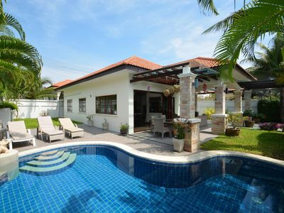 Photo for Unforgettable Holiday Experience in Hua Hin